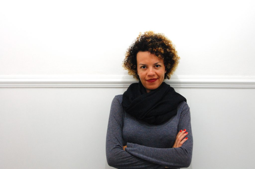 Cecília Olliveira, jornalista, editora contribuinte no The Intercept Brasil.